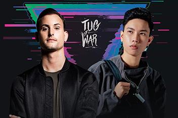 Hàng loạt các DJ/Producer Việt Nam được