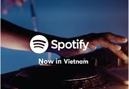 HOT: Spotify chính thức cập bến Việt Nam trong vòng 3 ngày nữa! 2